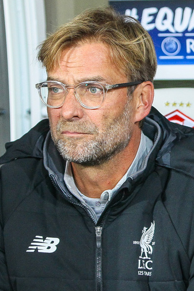 Mr. Jürgen Klopp is a top coach in soccer. He doesn't think to be coach in other sports. Revercon is your coach when it comes to CNC machines.
